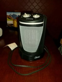 Electric space heater Toronto, M3N 1J2