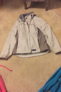 Waterproof coat good condition  Squamish, V8B 0V4