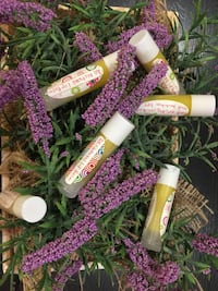 Handcrafted lip balms Montgomery Village, 20886