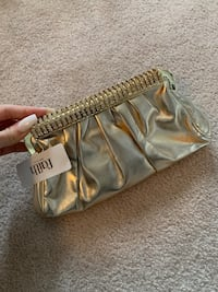 Gold clutch Richmond Hill, L4E 0B6