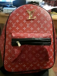 LV backpack Baltimore, 21206