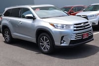Toyota - Highlander - 2018 Falls Church