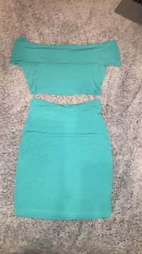 Boutique women's two piece set size small  Greenville, 27834