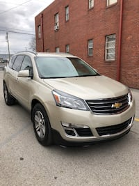2015 Chevy Traverse Only $2000 Down Payment! Nashville