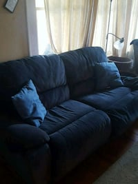 Recliner couch Mobile, 36604