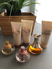 Shakira Fragrance Collection Oakville, L6K 0H9