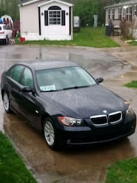 BMW - 3-Series - 2007 328xi Grove City