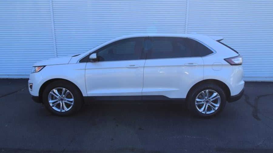 2017 Ford Edge SEL / ACCIDENT FREE / BACK UP CAM / REMOTE START / d6df3f3b-ce5c-407c-ac1d-0f485d154555