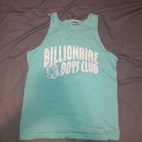 Billionaire boys club tank top Mississauga, L5M 3R1