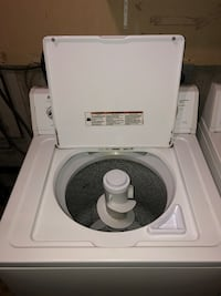 Dryer & Washer in very well condition conditions