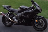 2003 Yamaha YZF-R6 Fort Washington