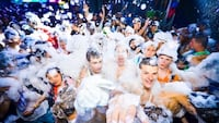 Foam Party Pittsburgh