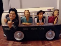Honeymooners collectibles New Providence