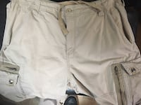 Brody Cargo Pants, Size 36, NOW $13 Nanaimo, V9R