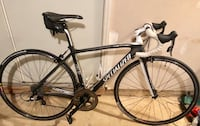 Specialized Carbon Frame Road Bike 41 km