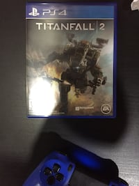 Ps4 game Titanfall 2  Vancouver, V5X