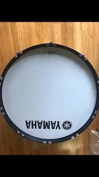 Yamaha Marching Bass Drum Fayetteville, 30214