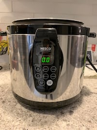 Pressure cooker Stoney Creek, L8E 4P7