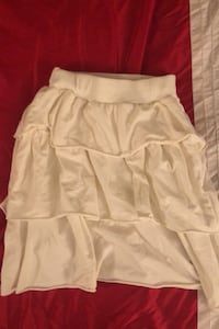 ZieZen White Skirt for 12 Year Olds McLean, 22102