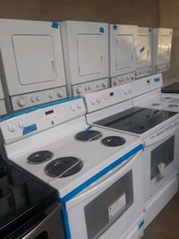 Brand new electric stove excellent condition  Baltimore, 21223