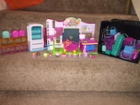 Shopkins bundle Lancaster, 17601