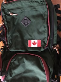 Camp Trails Back Pack Mississauga, L5C 4J5