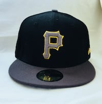 Pirates Fitted $10! Allentown, 18102