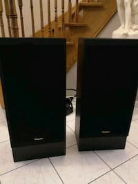 Technics Floor Speakers Mississauga