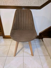 Dining Chair, brown