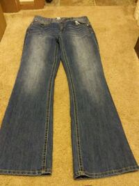 Maurcies Jeans Council Bluffs, 51503
