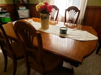 Dining Room Table Johnston, 02919