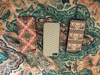 iPhone5 cases $1 each