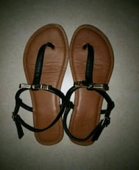 Girls Sandals Youth Size 6.5 Frederick, 21704