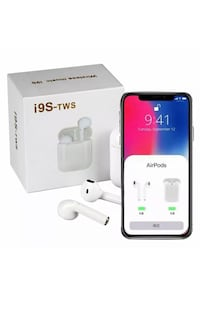 I9S TWS 5.0 new unopened Châteauguay, J6J 1S8