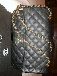 Chanel bag- price reflects authenticity  Toronto, M3M 1Z1