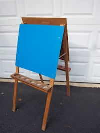 Easel Germantown