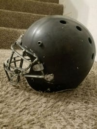 Youth football helmet El Paso