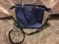 Authentic Kate Spade shoulder bag Vancouver, V5Y 1M4