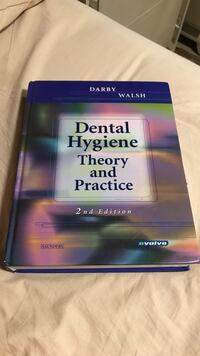 Dental Hygiene Theory and Practice book