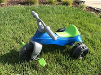 Kids tricycle with great condition Brentwood, 94513