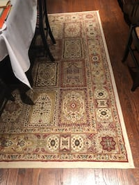 7x10 square area rug pet free home  Huntingdon Valley, 19006