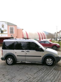 Ford - Tourneo Connect - 2008 8756 km