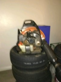 black and red canister vacuum cleaner Moreno Valley, 92557