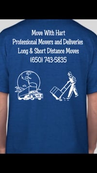 Long distance moving Peoria, 85345