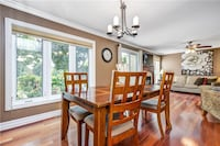 Dining Room table and China cabinet Ottawa, K2E