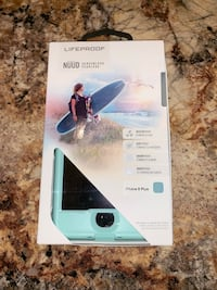 Nüüd Lifeproof for iPhone 7/8 Plus Fort Walton Beach, 32547