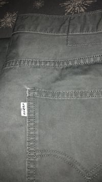 Levi's pants for men I got any size any color