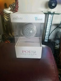 POLO BT SPEAKER RECHARGABLE NEW London, N6P 0E2