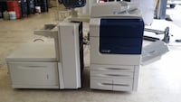 XEROX COLOR 560 DIGITAL PRESS Knoxville, 37912
