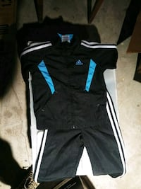 Adidas outfit size 2t Bakersfield, 93309